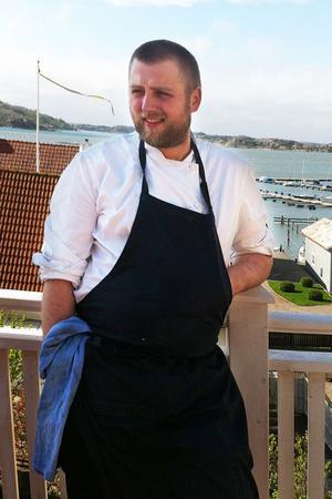 Markus Westh kommer att öva på att laga till sitt recept under varje dag till semifinalen.