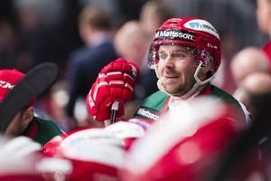 Tomas Skogs kan vara redo för spel när Mora möter Malmö på torsdagskvällen.