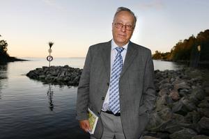 Tord Bergkvist arbetade bland annat som redaktionschef och politisk redaktör på Gefle Dagblad.