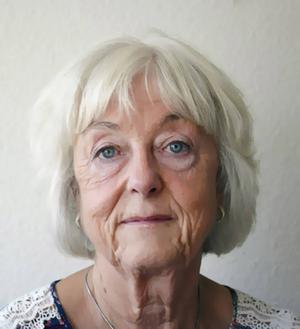 Byggnadsantikvarien AnnMarie Gunnarsson har hållit i pennan.