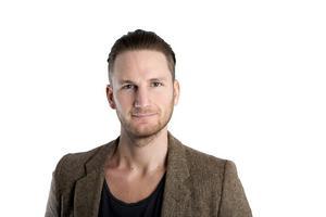 Peter Carlsson - nöjesredaktör för Tidningen Ångermanland, Örnsköldsviks Allehanda och på allehanda.se.