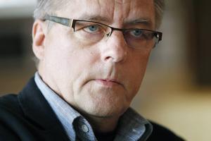 Benny Eriksson slutar som ordförande i kultur- och tekniknämnden.