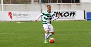 Dennis Persson.