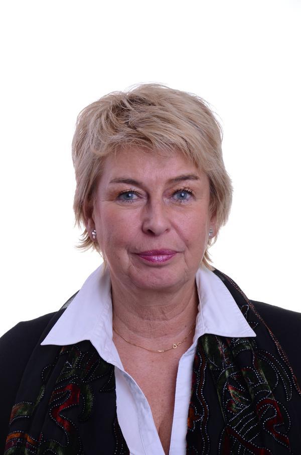 Karin Nordenson, utredare på konsumentverket.