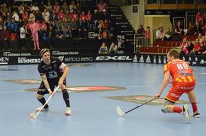 Rasmus Enström är sannolikt tillbaka i den tredje kvartsfinalen.