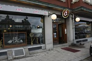 I Sundsvall finns redan en ölhall i form av Gambrinushallen på Strandgatan. Arkivbild: Pontus Keskisärkkä