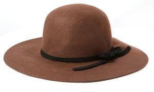Hatt129 kronor från H&M.