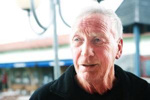 Edner Johansson, Digerberget:– Det är dåligt, men det har gått dåligt för företaget och då måste man dra in på folk. Tyvärr betyder det mindre skattepengar till kommunen.