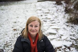 Ulrika Söderlund, mindfulnessinstruktör