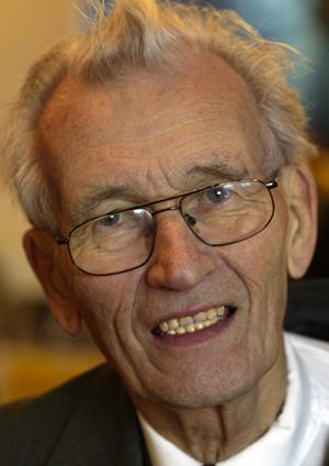 Axel Gisslén