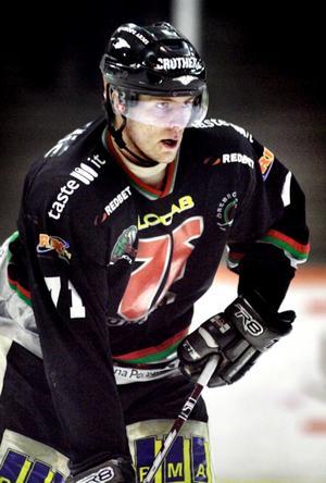 Niklas Lihagen.