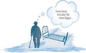 Allt fler svenskar skaffar privata sjukvårdsförsäkringar, men hur påverkar det den offentliga vården?