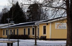 Heliås skola i Njurunda fick flera anmärkningar när Arbetsmiljöverket inspekterade.