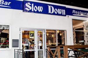 Slow Down Bar & Restaurang.