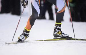 Lennart Wikström tycker inte att Bräcke kommun ska satsa på skidåkning i ett ihåligt berg.