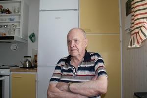 Nekas frukost. Erik Eriksson fick efter en utdragen kamp mot Hofors rätt att äta lunch på Hantverkarn. Men när han ansökte om att få äta frukost på det särskilda boendet avslog kommunen hans ansökan på nytt. Ärendet ligger nu hos länsrätten.