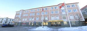 Skattekontoret i Hudiksvall har cirka 70 anställda. De kan tvingas flytta sina arbeten till Sundsvall.