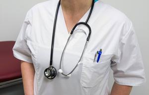 Sjuksköterskorna i Västernorrland tjänar minst i landet.