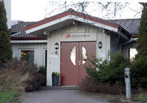 Dooria Gagnefs lokaler kommer –enligt ägarnas nuvarande planer –att säljas.