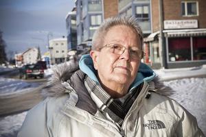 Hilde Huisman, 72 , Järfälla/Järvsö– Ja, vi brukar köpa det ibland. Jag kollar alltid varorna jag köper.
