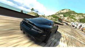 """""""Kärnan i Forza Motorsport 3 är simulering. Har du inte däckfysiken har du inte heller realism. Det vi har i Forza           Motorsport 3 hittar du inte i något annat racingspel"""", säger Dan Greenawalt, game director på Turn 10 Studios, om nya bilspelet Forza Motorsports 3."""