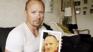 Salabon Daniel Bakkes rättegång blev återigen uppskjuten, nu till den 23 december, enligt brodern Christian Franzetti.