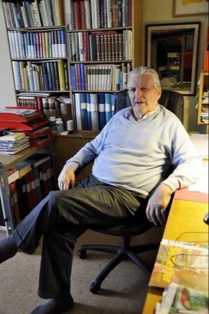 Kurt Lagerstedt var med och invigde Strömbacka och påpekar att han vet precis vad som bestämdes angående hyrorna: