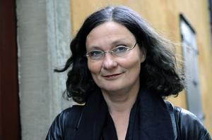 Ebba Witt BrattströmFoto: Bertil Ericson/Scanpix
