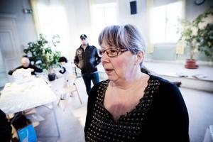 Anette Spjutsvik är verksamhetsansvarig i Dellenkultur och den som tagit initiativet till öppet hus på Tingshuset.