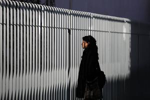 När Berlinmuren revs 1989 trodde vi väl alla att det var slut på fysiska murar i Europa för att dela människor, skriver Margareta Sidenvall.