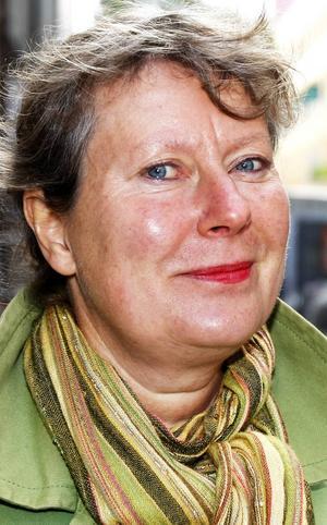 Kajsa Willemark, 57 år, Hackås och Uppsala:      – Ja, det gjorde jag redan vid EU-valet. Jag ska rösta på FI, Feministiskt Initiativ i alla tre valen. Jag tycker att det är ett parti som behövs.