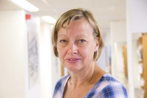 Eva Södergård, kostchef på Avesta kommun, upplever att maten i kommunens kök håller en hög säkerhet.