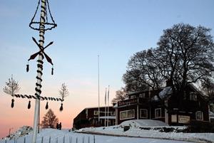 Tällbergsgården går i konkurs med 1.2 miljoner i skulder.