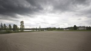En nybyggnation på Uggelbo kan enligt NVK kosta 186 miljoner kronor. Foto: Björn Westin.