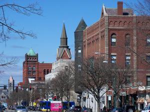 Jason Brennan har föreslagit vackra New Hampshire som en delstad att pröva epistokrati i.