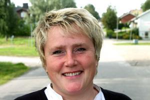 Bente Sandström måste klubba igenom ett tufft beslut