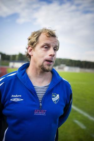 Anders Strandlund.