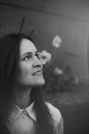 Uppsalajournalisten Elin Cullhed ger sin uppväxtort Tierp en framträdande plats i debutromanen
