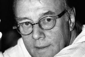Författaren Lasse Strömstedt har avlidit.Foto: Leif R Jansson/Scanpix