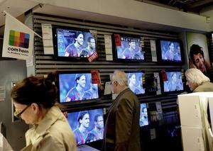 Ljudkvalitet och energiförbrukning är två saker man kan titta lite extra på när det är dags att köpa ny tv.