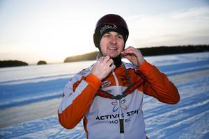 – Om tio år borde vi kunna ha direktflyg regionen för vinterturister, säger Christian Andersson.