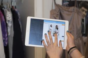 Borlänges handlare i citykärnan kan nu få hjälp att utveckla e-handel.
