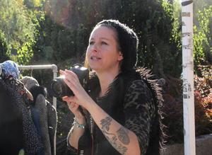Maria Norén.