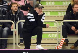 Thomas Brottman fortsätter som tränare i IBF Falun.