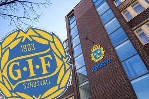 7 januari lämnade GIF Sundsvall in en polisanmälan efter att föreningen hade upptäckt att pengar saknades. Nu utreder polisen ärendet.