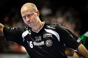 Robin Sjöberg gjorde två mål i den viktiga matchen mot Skoghall.