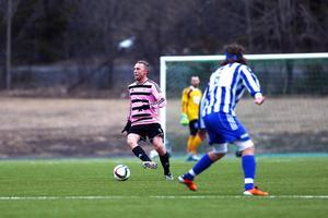 Premiären för Frösön spelas på lördag mot Kramfors-Alliansen. Då kommer  förmodligen Viktor Andersson 7adc8eb6b6bc5