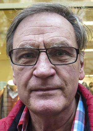 Tore Salin, 68   – Man blir tröttare så både jag och min fru skulle föredra sommartid året runt.