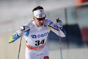 Vår allas favorit Anders Södergren kör Ski Classics i vinter med Team Exspirit och blir därmed lagkamrat med Daniel Richardsson.