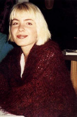 Pernilla Hellgren mördades i Falun sommaren 2000.